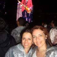 Paul McCartney in concert- precisa dizer mais?